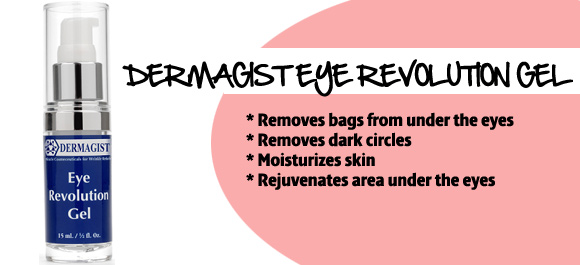 Dermagist Eye Revolution Gel
